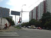 Москва - Марьина Роща (фото 31)