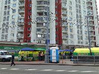 Москва - Марьина Роща (фото 32)