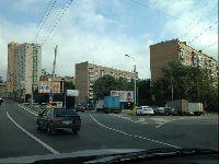 Москва - Марьина Роща (фото 37)