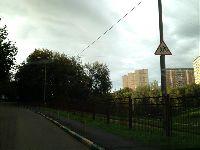 Москва - Можайский (фото 08)