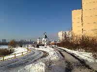 Москва - Новокосино (фото 17)