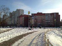 Москва - Новокосино (фото 18)