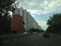 Москва - Отрадное (фото 02)