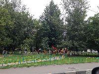 Москва - Печатники (фото 19)
