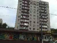 Москва - Печатники (фото 21)