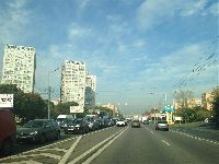 Москва - Покровское-Стрешнево (фото 03)