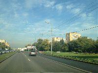 Москва - Покровское-Стрешнево (фото 04)