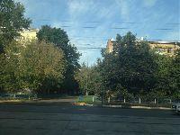 Москва - Покровское-Стрешнево (фото 11)