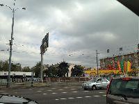 Москва - Путилково (фото 01)