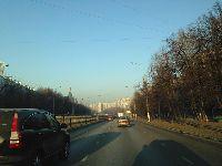 Москва - Северное Чертаново (фото 18)