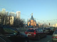 Москва - Северное Чертаново (фото 19)