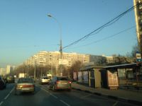 Москва - Северное Чертаново (фото 20)