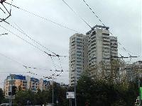 Москва - Северное Тушино (фото 01)