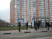 Москва - Северный (фото 15)