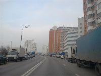 Москва - Северный (фото 28)