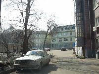 Москва - Сокольники (фото 12)