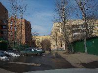 Москва - Сокольники (фото 13)