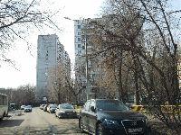 Москва - Сокольники (фото 17)