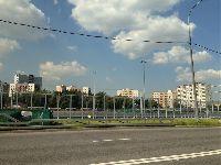 Москва - Соколиная Гора (фото 01)