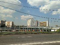 Москва - Соколиная Гора (фото 02)