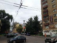 Москва - Соколиная Гора (фото 06)