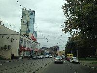 Москва - Соколиная Гора (фото 08)