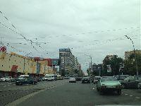 Москва - Соколиная Гора (фото 11)