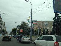 Москва - Соколиная Гора (фото 13)