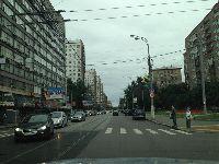 Москва - Соколиная Гора (фото 15)