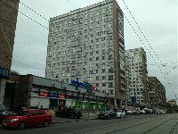 Москва - Соколиная Гора (фото 17)
