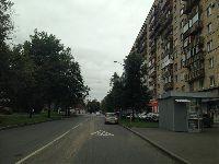 Москва - Соколиная Гора (фото 18)