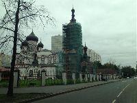 Москва - Соколиная Гора (фото 19)