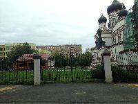 Москва - Соколиная Гора (фото 20)