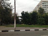 Москва - Соколиная Гора (фото 22)