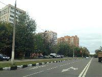 Москва - Соколиная Гора (фото 23)