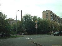 Москва - Соколиная Гора (фото 26)