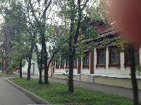Москва - Соколиная Гора (фото 28)