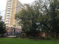 Москва - Соколиная Гора (фото 30)