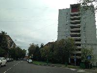 Москва - Соколиная Гора (фото 31)