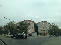 Москва - Соколиная Гора (фото 36)