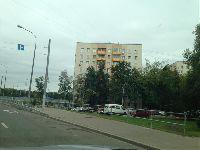 Москва - Соколиная Гора (фото 38)