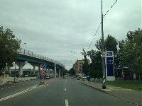 Москва - Соколиная Гора (фото 39)