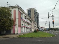 Москва - Соколиная Гора (фото 41)