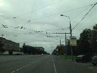 Москва - Соколиная Гора (фото 42)