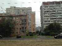 Москва - Соколиная Гора (фото 48)