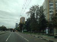 Москва - Соколиная Гора (фото 52)