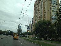 Москва - Соколиная Гора (фото 53)