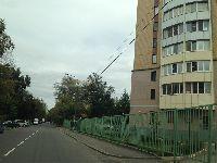 Москва - Соколиная Гора (фото 54)