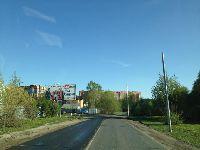 Москва - Воскресенское (фото 03)