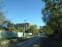 Москва - Воскресенское (фото 04)